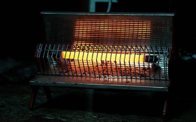 Elektrische kachel