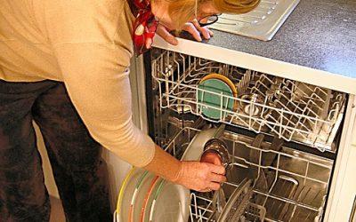 (Vaat)wasmachine aansluiten